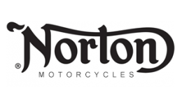 Norton Motorcycles Logo 180
