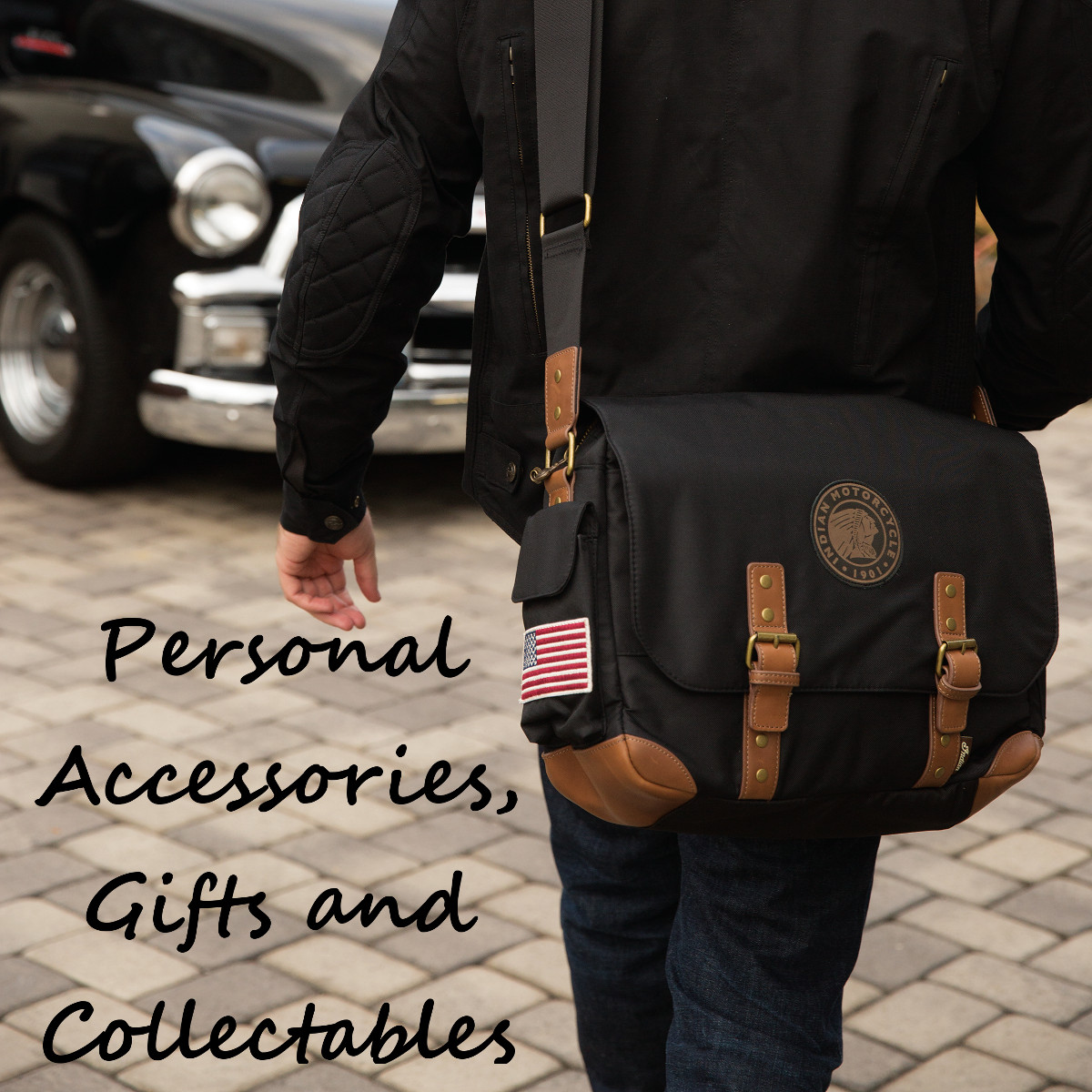Personal Accessories Gifts and Collectables