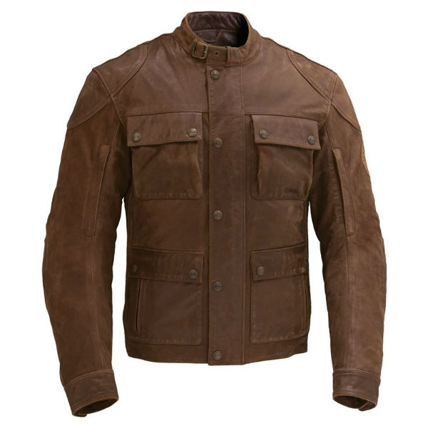 Indian Motorcycle Benjamin Jacket