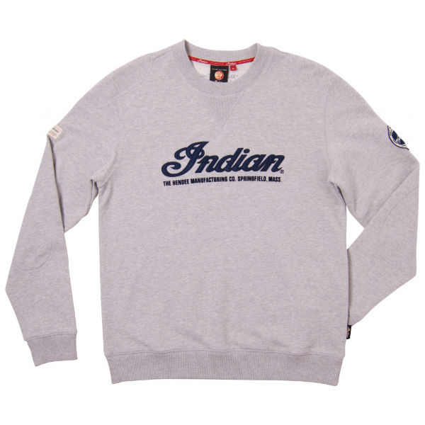 Indian Motorcycle Heritage Sweatshirt