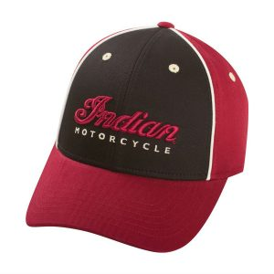 Indian Motorcycle Logo Hat Cap