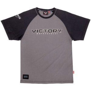 Victory Motorcycles Age Raglan T-Shirt