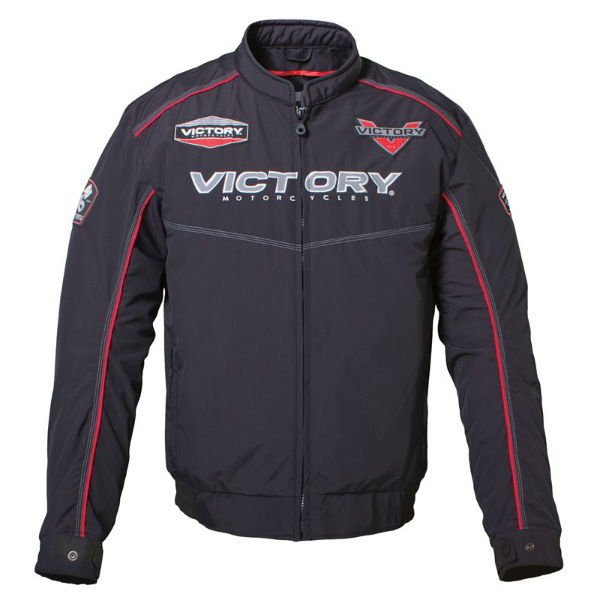 Victory Motorcycles Bomber Jacket