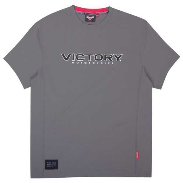 Victory Motorcycles Engine T-Shirt