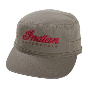 Indian Motorcycle Army Hat