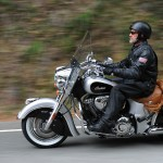 2017 Indian Chief Vintage from £20,299
