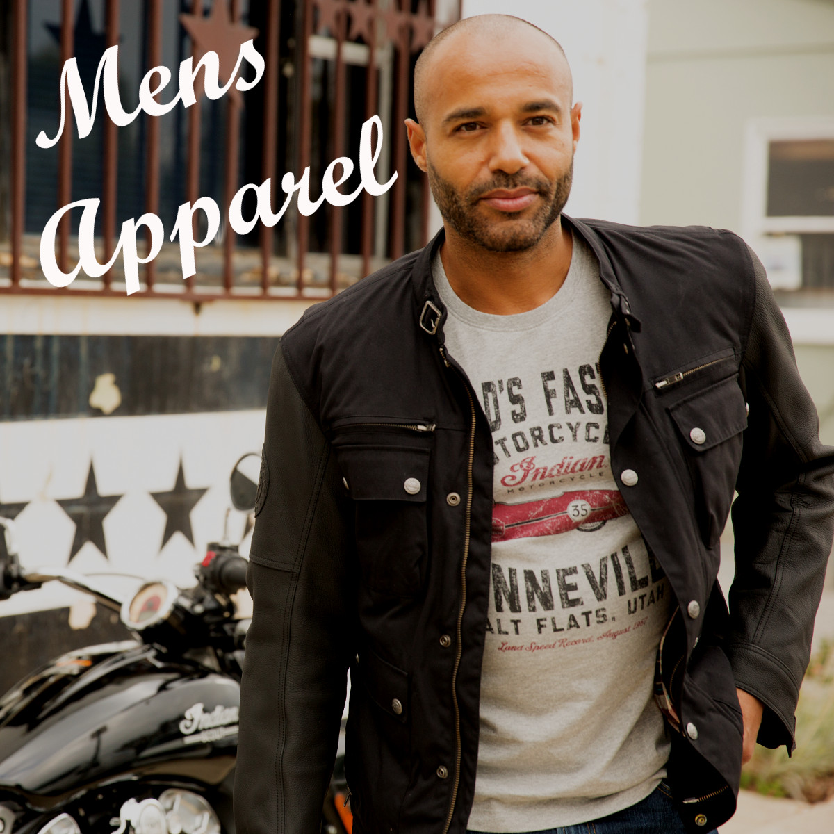 Mens' Apparel