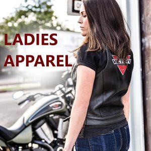 Womens' Apparel