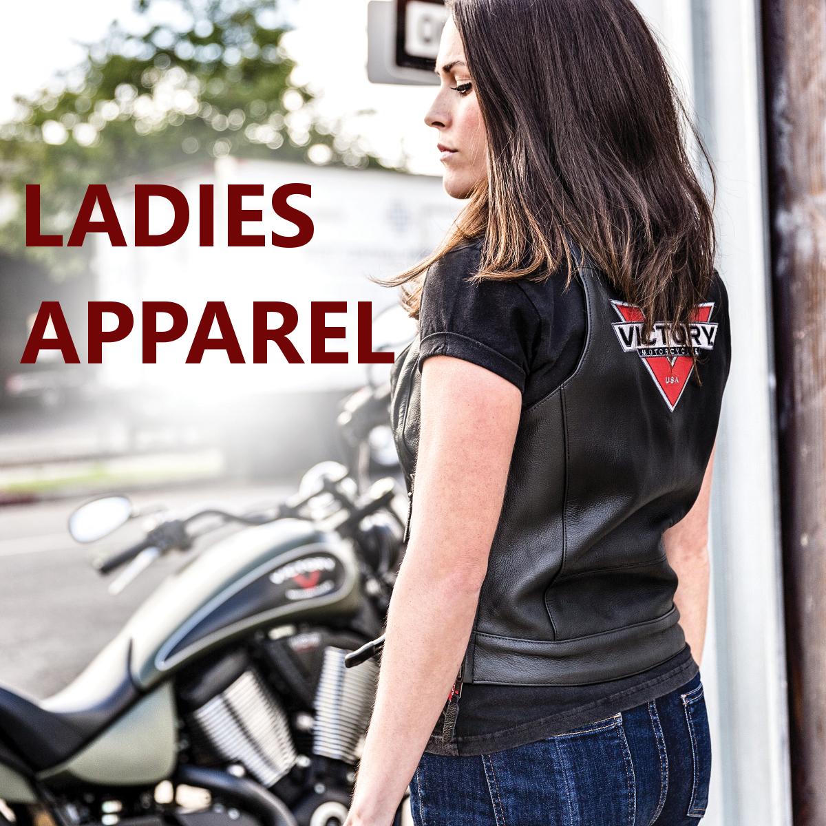 Womens' Apparel