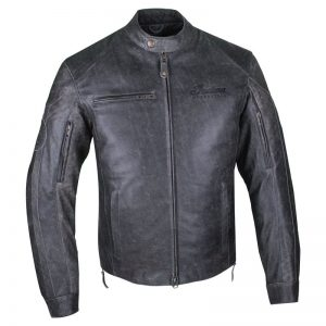 Indian Motorcycle Hedstrom Leather Jacket