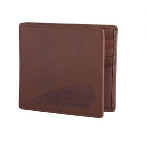 Indian Motorcycle Slim Clip Wallet