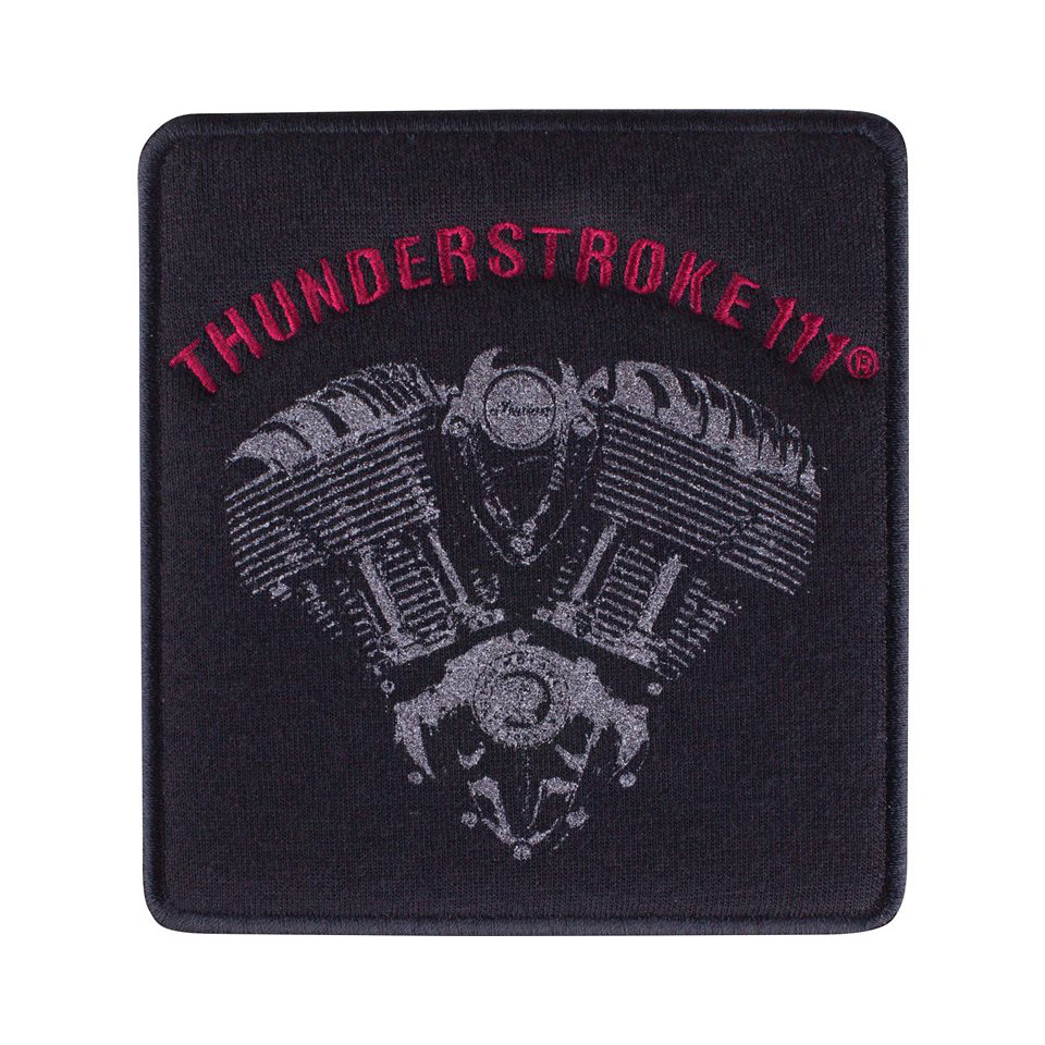 Indian Motorcycle Thunderstroke Patch