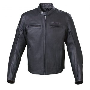Victory Motorcycle Kingston Leather Jacket