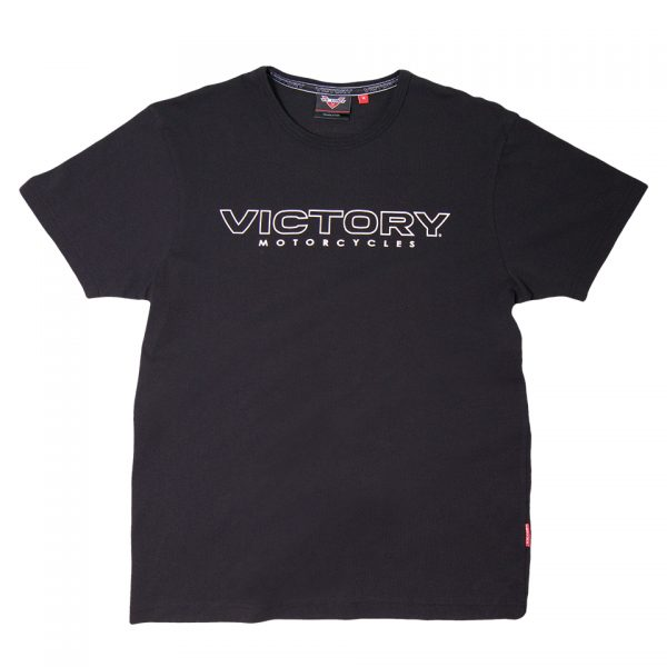 Victory Motorcycles Logo T-Shirt
