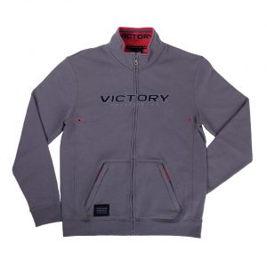 Victory Motorcycles Midway Zip Up