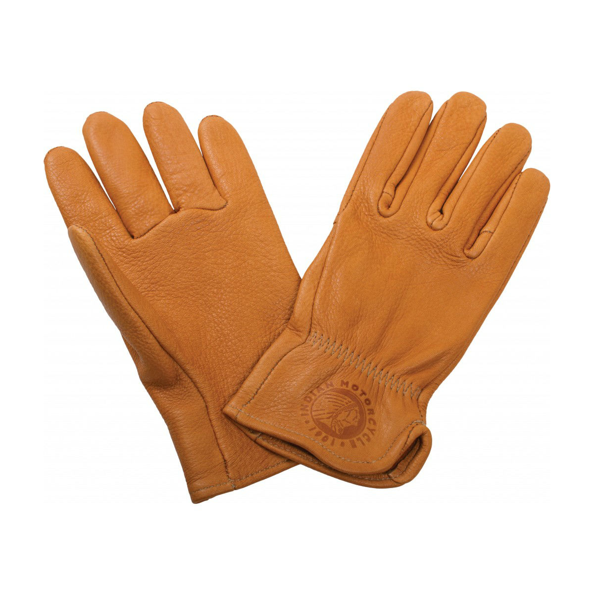 Indian Ladies Deerskin Gloves