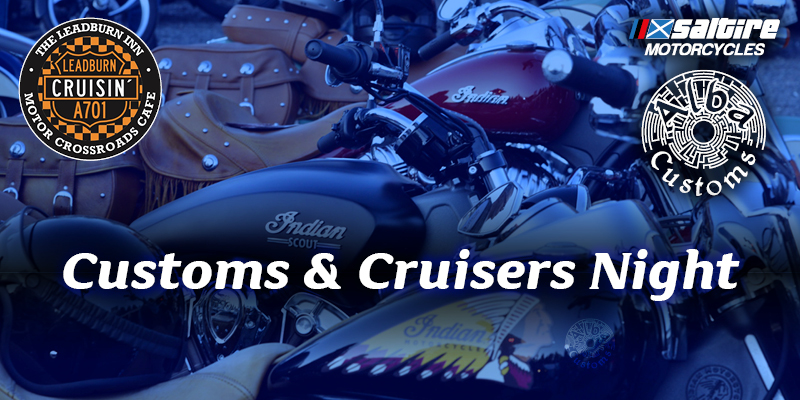 Customs and Cruisers
