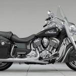 2017 Indian Springfield from £20,499