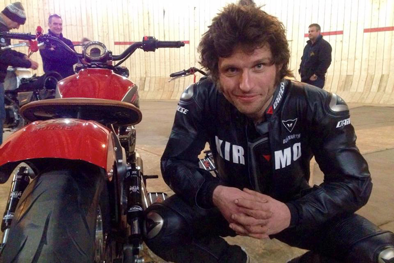 guy martin wal of death