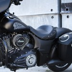 2017 Indian Chieftain Dark Horse from £20,899