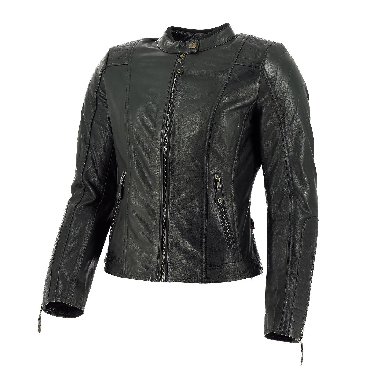 Richa Ladies Lausanne Leather Jacket