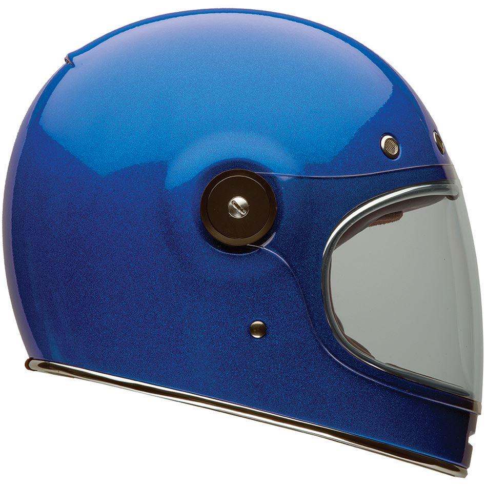 Bullitt Blue Flake