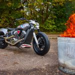 2016 project scout Alba Customs
