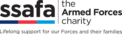 Armed Forces Charity