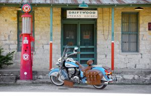 2018 Indian Motorcycles lineup - Vintage