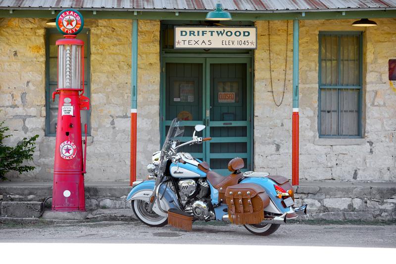 2018 Indian Motorcycles lineup - Vintage