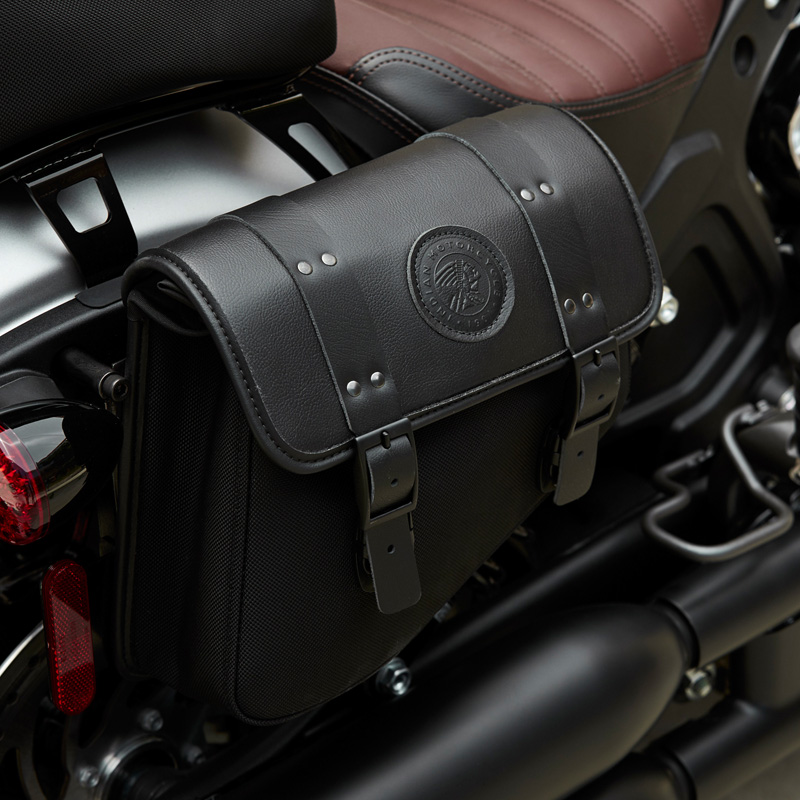 Scout Bobber accessories