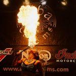 Alba Customs and Saltire Motorcycles Extravaganza 10 Sept 2017