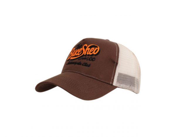 BIKE_SHED_CLASSIC_CAP_BROWN