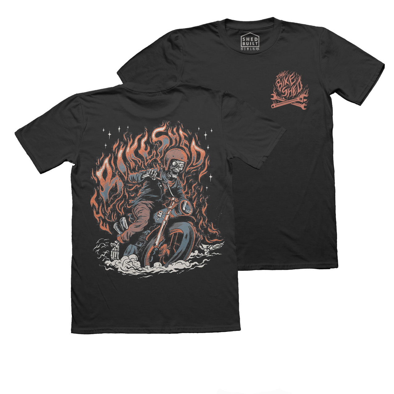 BIKE_SHED_DEMON_T_SHIRT