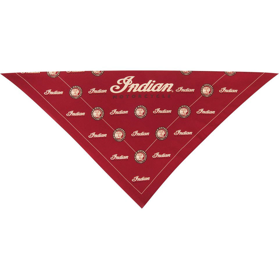 Indian Motorcycle Bandana