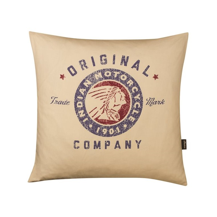 Indian Motorcycle Cushion