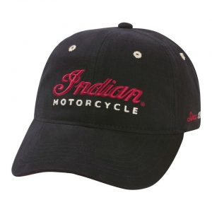 Indian Motorcycle Logo Hat