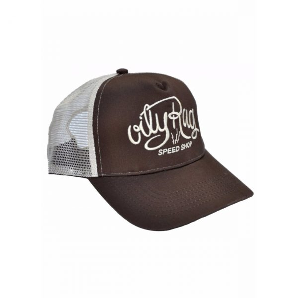 OILY_RAG_SPEED_SHOP_CAP
