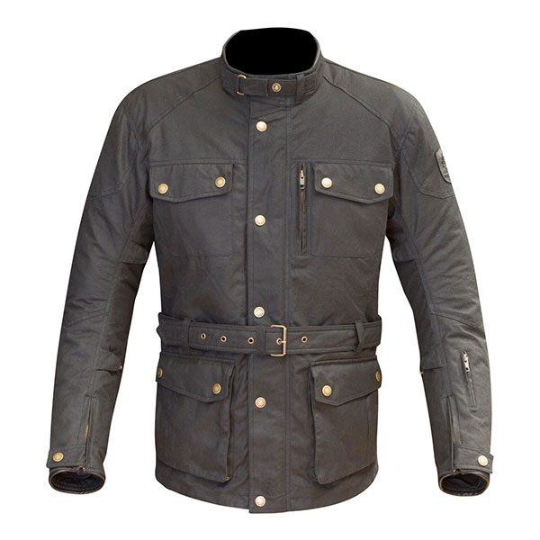 Merlin Atlow Wax Jacket
