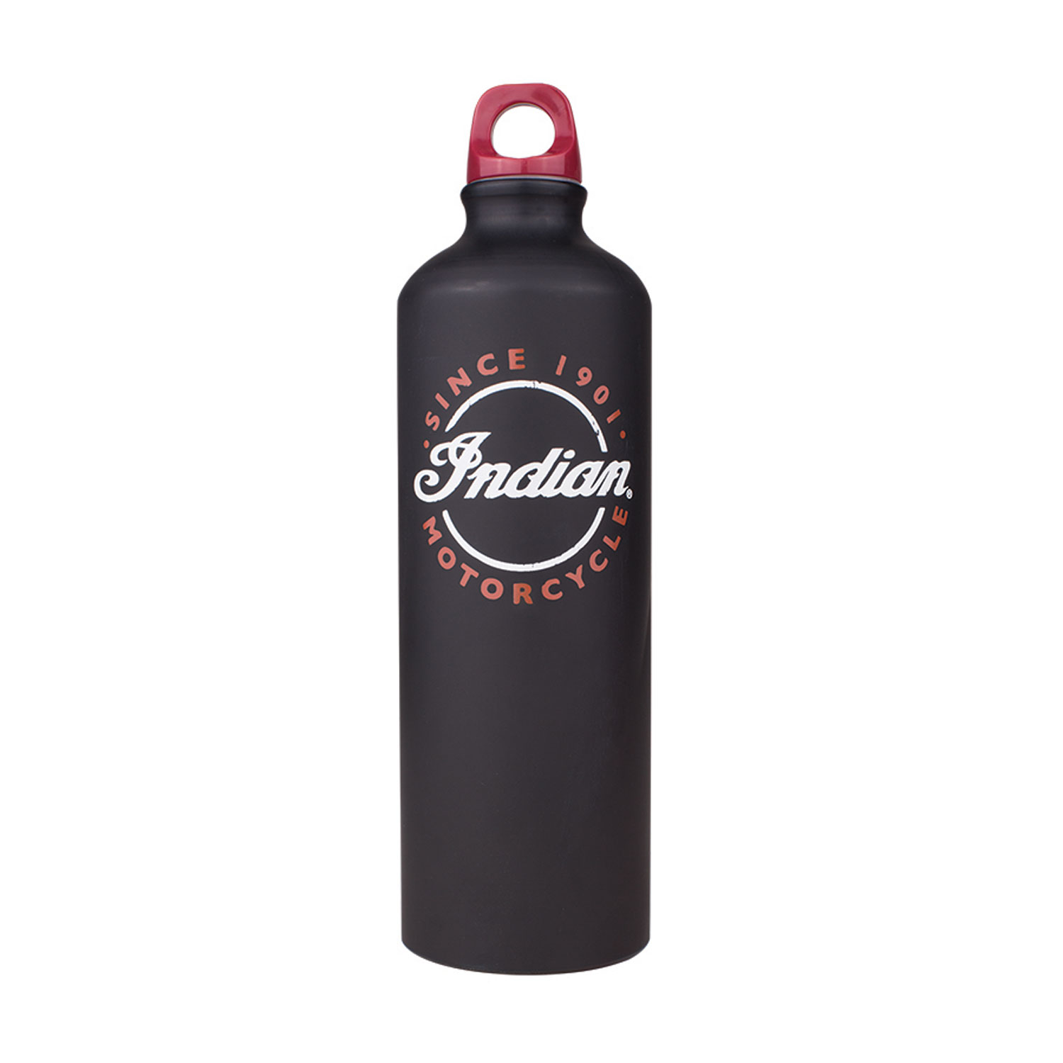 Indian Motorcycle Sports Water Bottle Genuine Indian