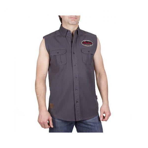 indian s-less canvas shirt 2