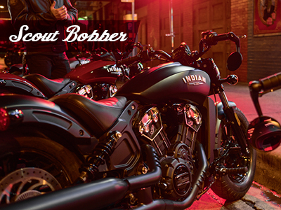 2018 indian range tiles Scout Bobber