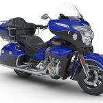 2018 Indian Roadmaster Elite from £30,299