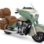 2018 Indian Roadmaster Classic from £23,899