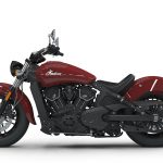 2017 Indian Scout Sixty from £9,399