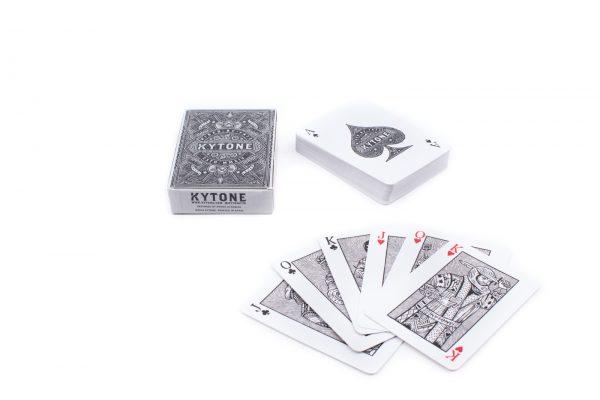 Kytone Poker Deck