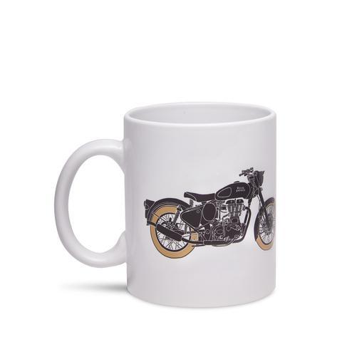 Royal Enfield Mug-1 classic