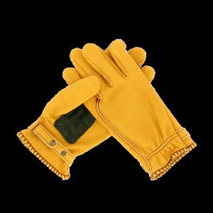 Kytone gloves camel CE
