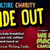 Sunday 3 June 2018 – Charity Motorcycle Ride Out