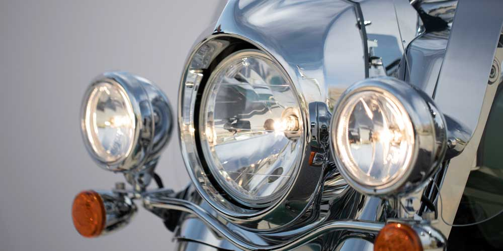 2019 Indian Chief Vintage Loaded With Chrome